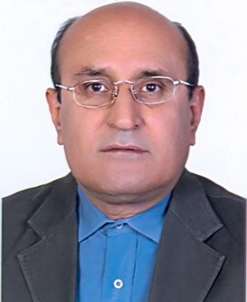 Dr. Ali Asghar Banouei