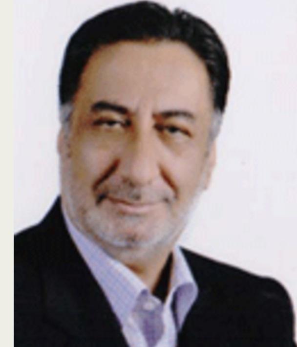 Dr. Mohammadali Motafakkerazad